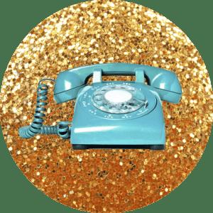 sparkly-phone