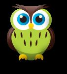 Kay's Owl