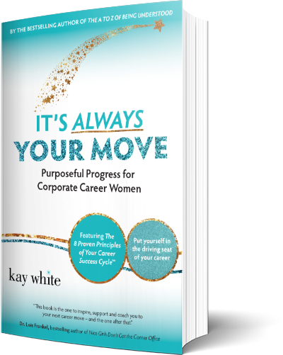 its always your move by kay white